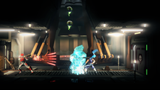 Strider Screenshot 6