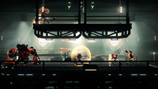 Strider Screenshot 1
