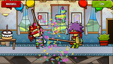 Scribblenauts: Showdown Screenshot 7