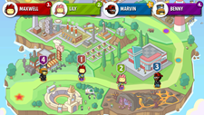 Scribblenauts: Showdown Screenshot 4