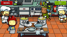 Scribblenauts: Showdown Screenshot 6