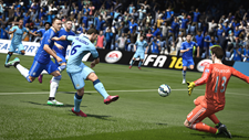 FIFA 16 Screenshot 6
