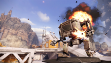 HAWKEN Screenshot 6