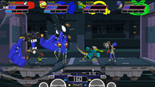 Lethal League Screenshot 2