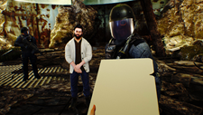 Gemini: Heroes Reborn (DE) Screenshot 7