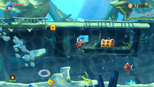 Monster Boy and the Cursed Kingdom Screenshot 3