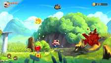 Monster Boy and the Cursed Kingdom Screenshot 8