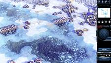 Battle Worlds: Kronos Screenshot 1