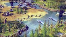 Battle Worlds: Kronos Screenshot 7