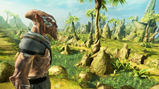 Outcast - Second Contact Screenshot 4