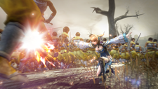 Warriors Orochi 3 Ultimate Screenshot 4