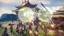 Warriors Orochi 3 Ultimate Screenshot 1