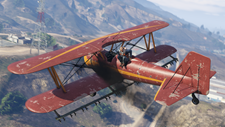 Grand Theft Auto V (JP) Screenshot 6