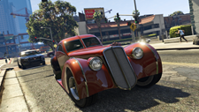 Grand Theft Auto V (JP) Screenshot 3