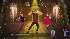 Just Dance: Disney Party 2 Screenshot 5