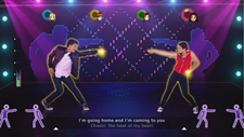 Just Dance: Disney Party 2 Screenshot 4