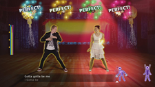 Just Dance: Disney Party 2 Screenshot 2