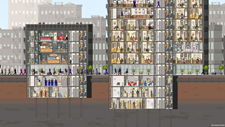 Project Highrise: Architect's Edition Screenshot 5