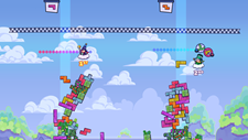 Tricky Towers Screenshot 5