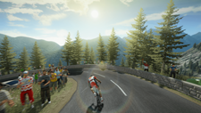 Tour de France 2018 Screenshot 2