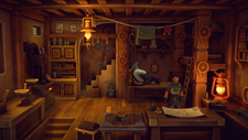 Earthlock Screenshot 8