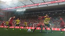 Pro Evolution Soccer 2018 Screenshot 8