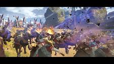Arslan: The Warriors of Legend Screenshot 2