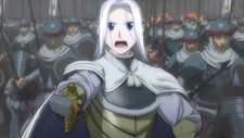 Arslan: The Warriors of Legend Screenshot 1