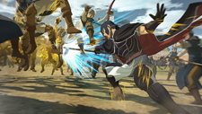 Arslan: The Warriors of Legend Screenshot 3