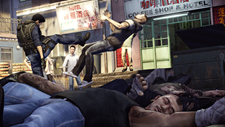 Sleeping Dogs: Definitive Edition Screenshot 2