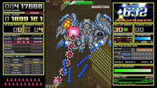 Dangun Feveron Screenshot 1
