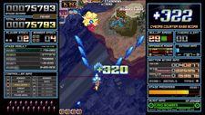 Dangun Feveron Screenshot 8