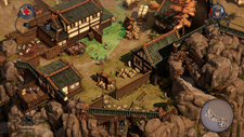 Shadow Tactics – Blades of the Shogun Screenshot 7