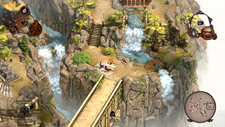 Shadow Tactics – Blades of the Shogun Screenshot 3