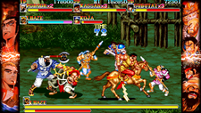 Capcom Beat 'Em Up Bundle Screenshot 8