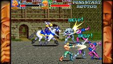 Capcom Beat 'Em Up Bundle Screenshot 7