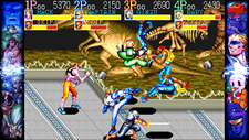 Capcom Beat 'Em Up Bundle Screenshot 2