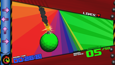 Super Bomb Rush! Screenshot 5
