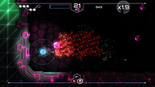 Tachyon Project Screenshot 7