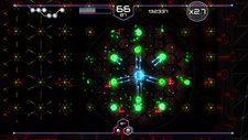Tachyon Project Screenshot 4