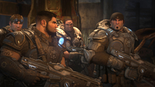 Gears of War: Ultimate Edition (Win 10) Screenshot 6