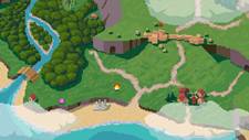 Elliot Quest Screenshot 2