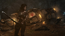 Tomb Raider - Definitive Edition Screenshot 4