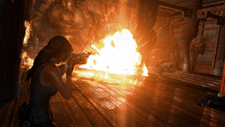 Tomb Raider - Definitive Edition Screenshot 1