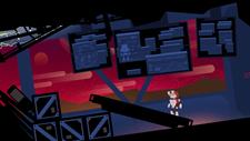 Planet of the Eyes Screenshot 5