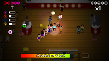 Conga Master Screenshot 2