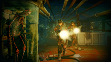 Zombie Army Trilogy Screenshot 5