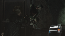 Resident Evil 6 Screenshot 1
