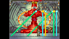 ACA NEOGEO METAL SLUG 4 Screenshot 2