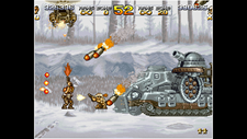 ACA NEOGEO METAL SLUG 4 Screenshot 3